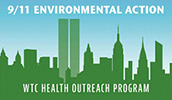 9/11 Environmental Action logo